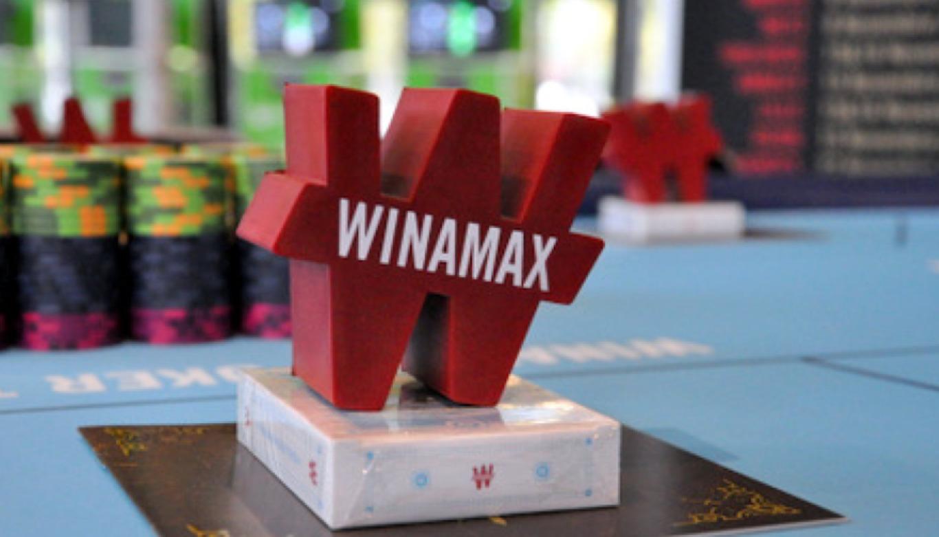 أولا – تشجيع لمزيد من الاستنتاجات باري على المنصة Winamax