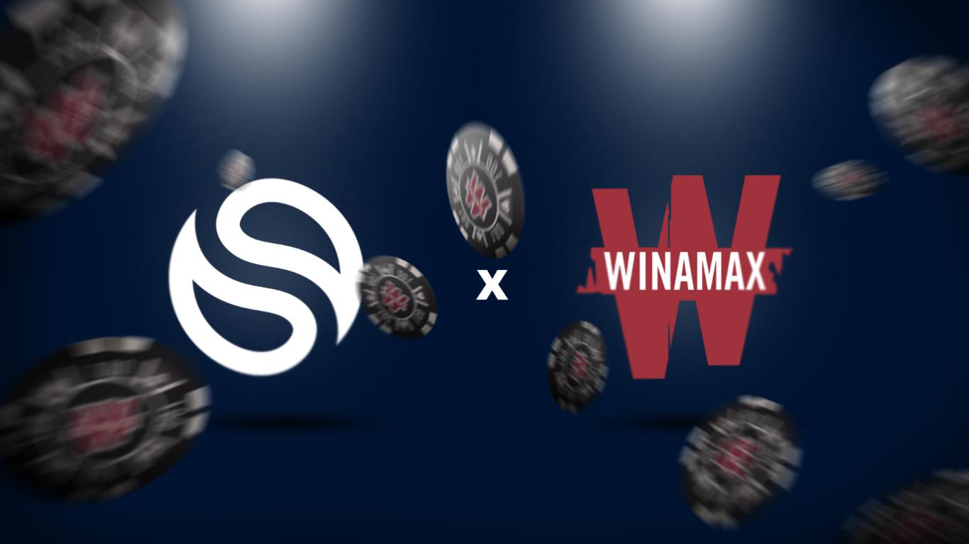 Winamax :ماذا يعطي نقش