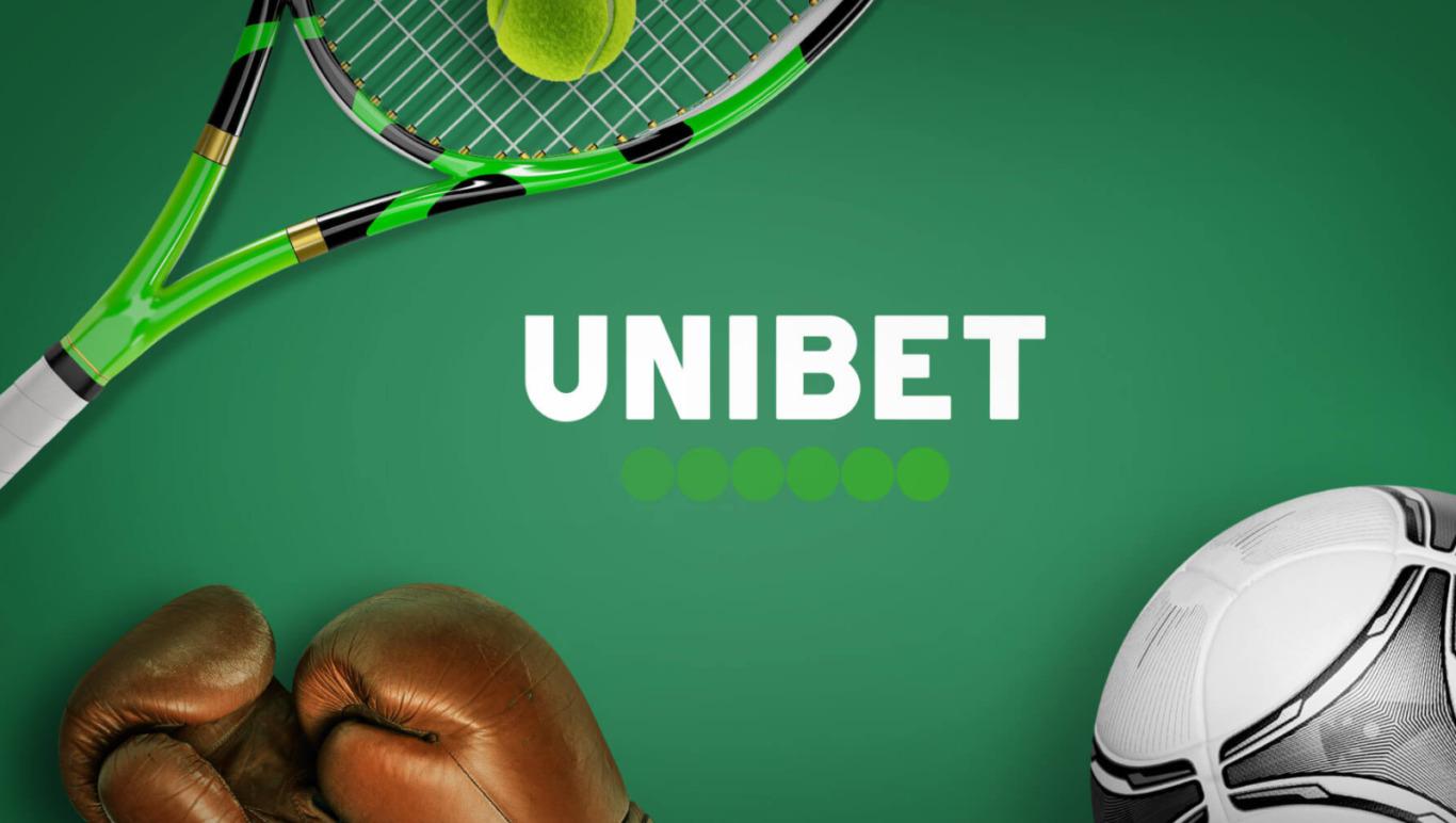 الرمز الترويجي من شركة الرهان Unibet